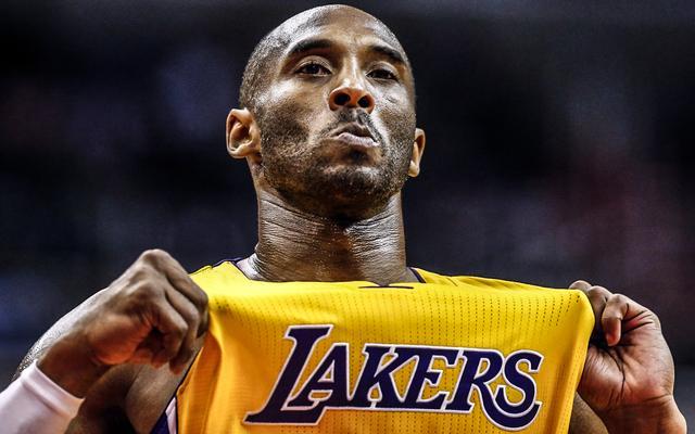 【策划】NBA指数:认命吧!科比已不再是湖人老大截图