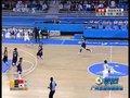 视频:女子篮球小组赛 中国VS韩国第二节全程