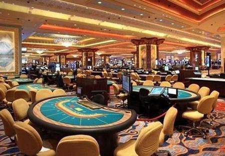 澳门荷官:博彩是富人的游戏 而非穷人的赌局