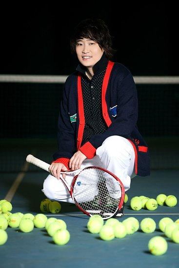 曹幽:商人与网球无界 愿为青少年网球倾全力