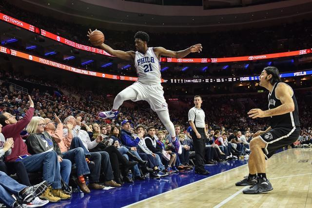 NBA有无数妖星却只一尊佛 他能续写邓肯的传奇么