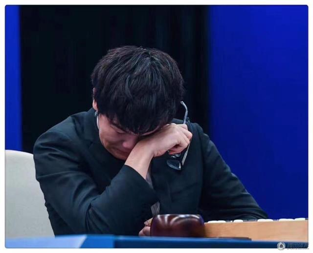 专访柯洁:与AlphaGo对局很痛苦 流泪因不甘心