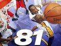 NBA十年十大高分