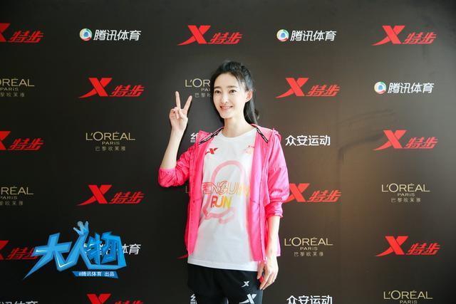 【大人物】侠气王丽坤:跳水走红的非典型女星