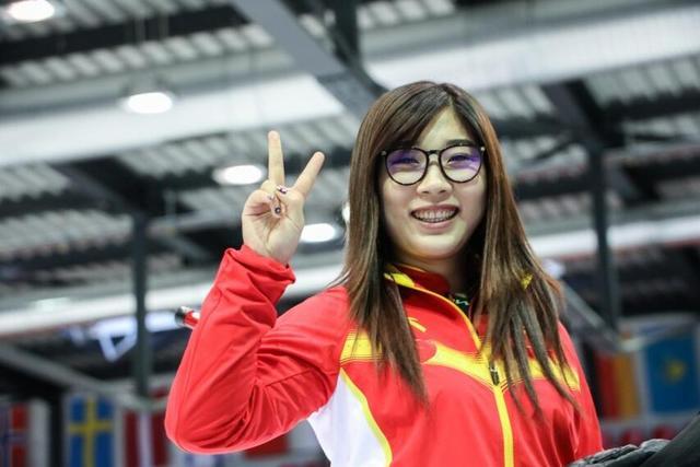 混合冰壶世锦赛刘斯佳率队胜法国 四连胜居首