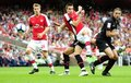 视频:2009年酋长杯第3战 阿森纳2-1逆转马竞