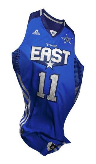腾讯NBA联手阿迪达斯 全明星有奖竞猜送球鞋