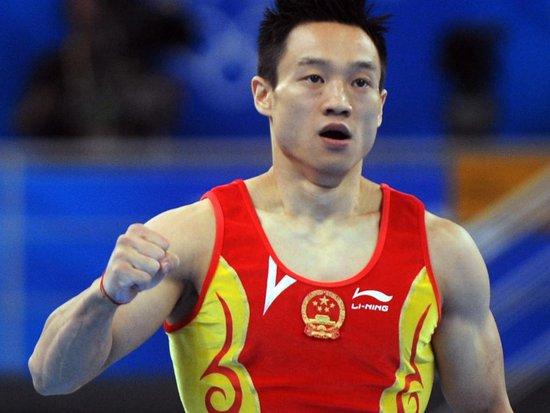 啦啦操锦标赛即将开赛 奥运冠军杨威黄旭助阵