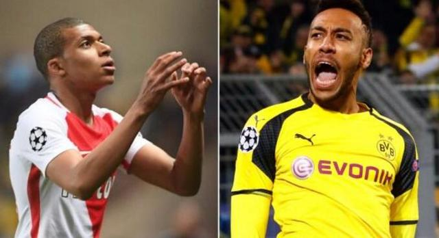 多特vs摩纳哥解签:两大青春风暴 比分上双?