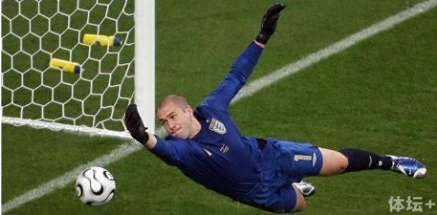 前英格兰黄油手国门退役 世界杯失误断送生涯