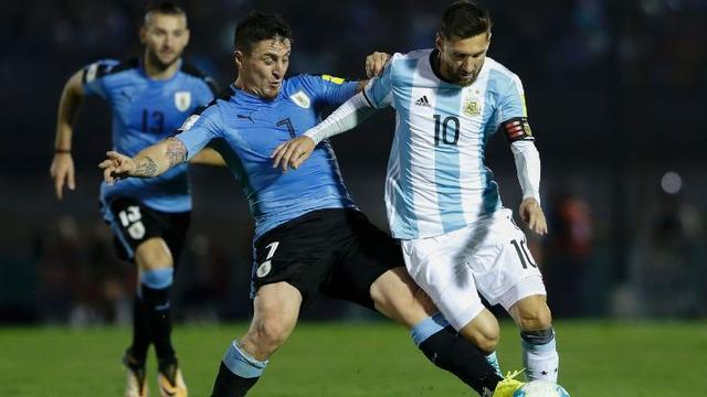 秘鲁主帅:不会派专人盯梅西 我们不惧阿根廷
