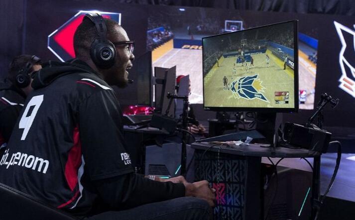 发展电竞NBA是认真的 2K联盟为球员设新秀训练营