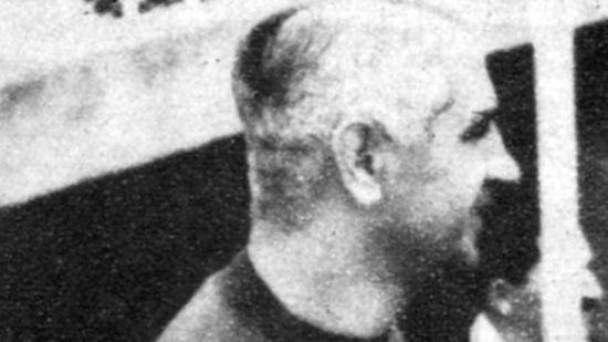 巴塞罗那主帅之费迪南德-道西克相关历史资料