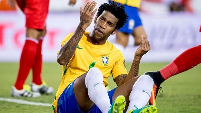 巴西一狠招吓坏奥古吉尔 下次拒召中超球员?