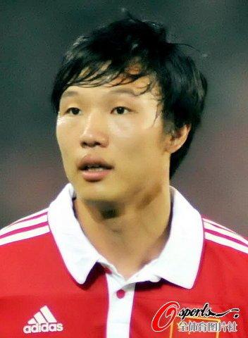 中国国家队球员邓卓翔