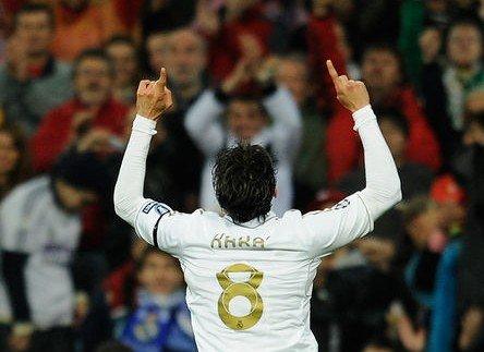 最好的卡卡回来了 巴西玉面杀星加冕欧冠之王