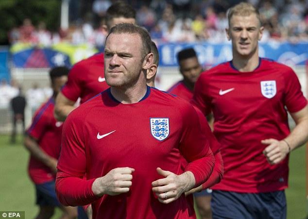 英格兰VS俄罗斯前瞻:三狮欲复仇 凯恩将突前