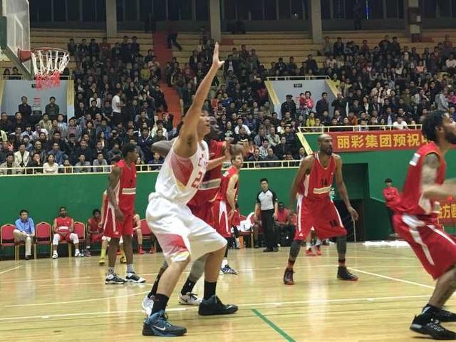 热身赛-国青男篮再负美国遭连败 范子铭12分