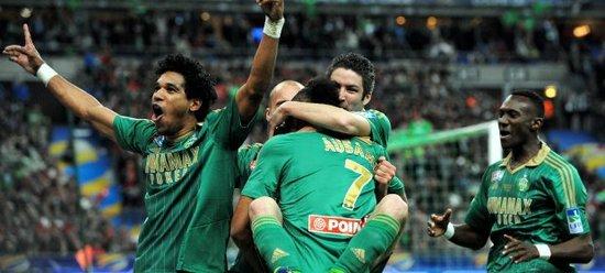 圣埃蒂安想改写球队历史 目标欧冠小组赛