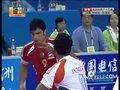 视频:卡巴迪第一局结束精彩瞬间