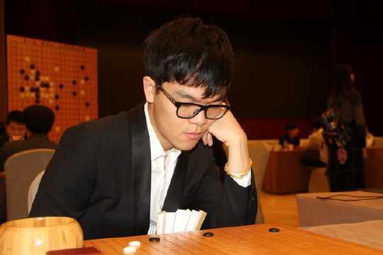 六围棋世界冠军战全运 夺冠难度堪比国乒内战