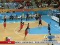 中国女篮险胜韩国