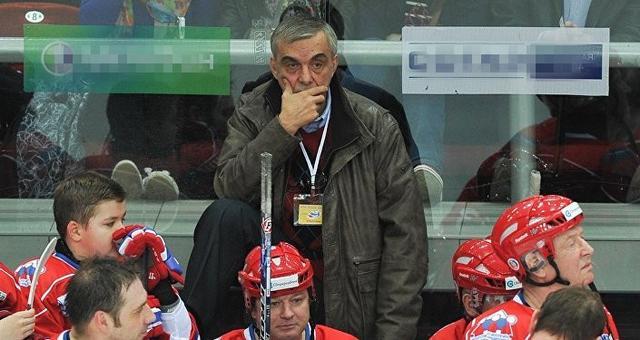 俄公布收入最高职业前10名 冰球主教练位列第4