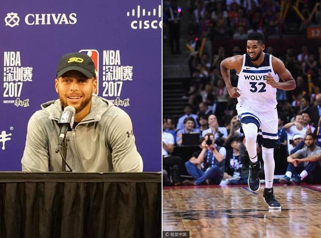 7日视频直播NBA球迷日 库里唐斯陪你嗨翻天