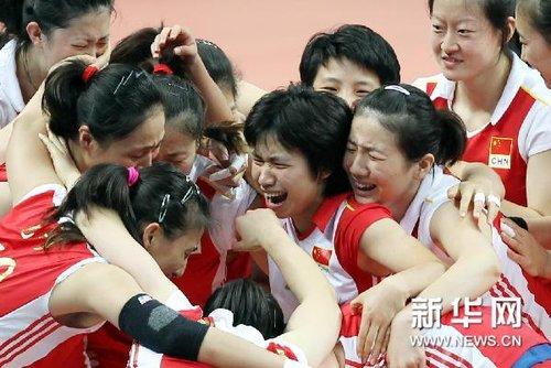 中国军团综述:亚运再攀高峰 亚洲老大地位稳固