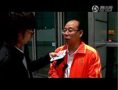 腾讯记者专访陆善真