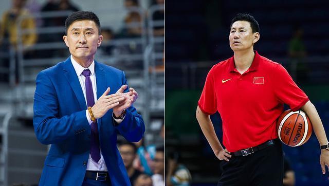 双国篮训练思路不同 李楠重管理杜锋强调学习