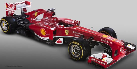 腾讯特评:中国没汽车文化 F1在这里过于领先