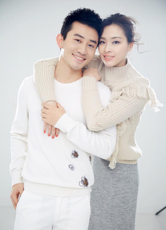祝福!吴敏霞被男友求婚 8年爱情之路修成正果