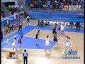 视频:中国队与韩国队拼抢积极 上演摔跤大戏