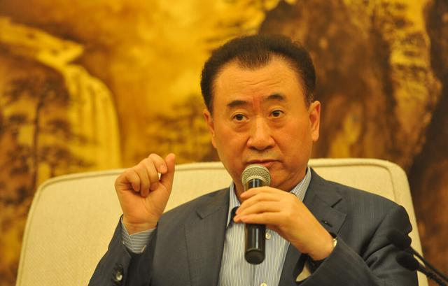 布拉特抱王健林大腿?中国或入FIFA核心利益层