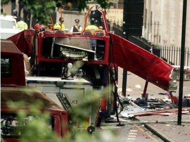 200人体炸弹威胁伦敦奥运 英政府称极难阻止