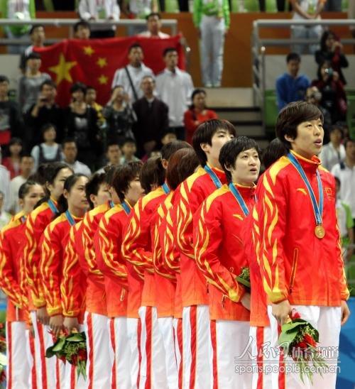 预告:中国女子手球队8点30做客腾讯第一时间
