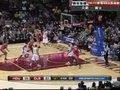 视频:马丁集锦 18投10中30分灌篮成亮点