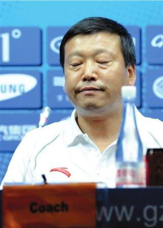 亚运七宗最:刘翔豪迈大郅幸福 国奥主帅雷人