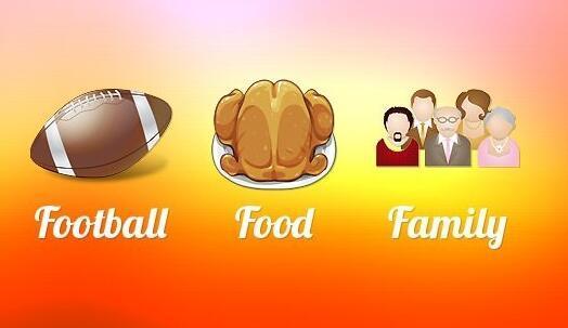 ESPN:NFL感恩节大战有多牛?NBA也要为他让步