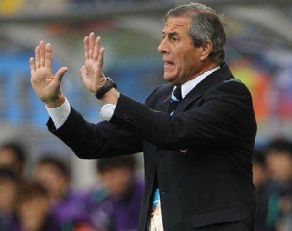 乌拉圭大师缔造奇迹 南美十年最佳塑黄金一代