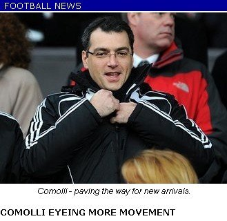 利物浦巨头宣布清洗三将 乔科尔被封高薪毒瘤