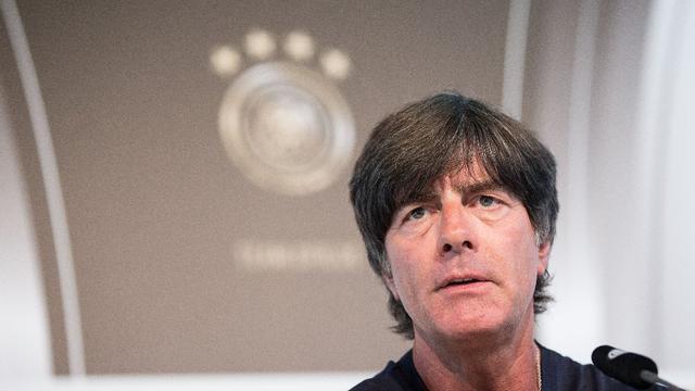 德国宣布联合会杯名单:多名主力列席 萨内领衔