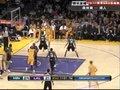 视频:森林狼vs湖人 布朗巧助加索尔跳投命中