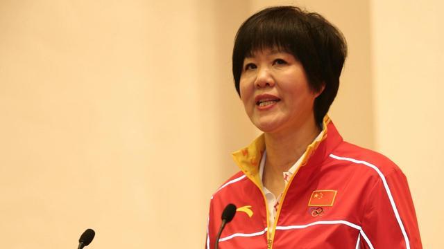 郎平兼任中国排协副主席 助力中国排球新发展