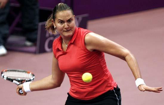 佩特洛娃正式宣布退役 排名曾经高居世界第三
