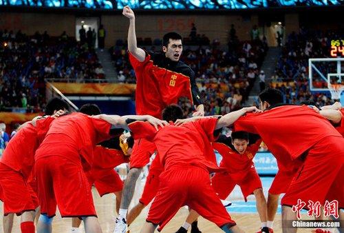 亚运26日看点:中韩男篮再争霸 中国瞄准200金