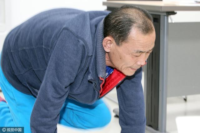 朴泰桓请战里约遭拒 恩师发布会下跪求情(图)