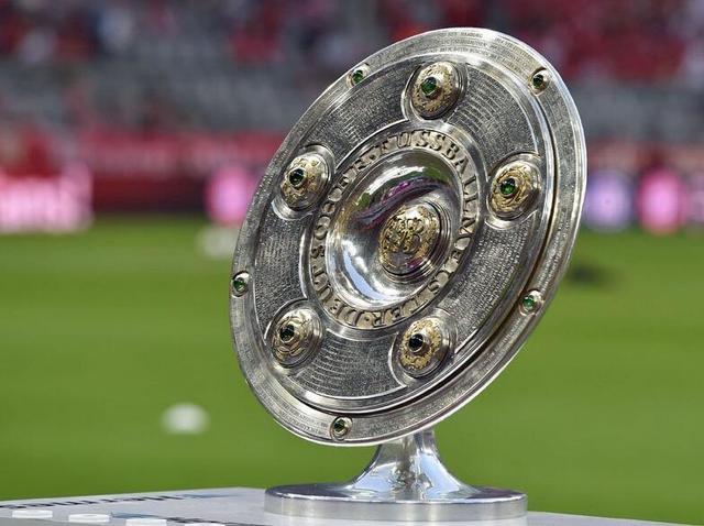 德甲2017-18赛季完整赛程:激情鏖战 球迷必备