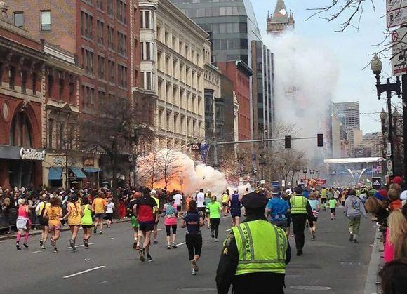 跑友必看!波士顿马拉松爆炸案改编电影将上映